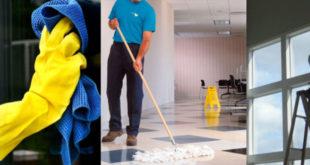 شركة تنظيف بااحد رفيده